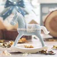 北欧装饰品工艺品创意桌面摆设饰品陶瓷摆件客厅电视柜树脂摆件节日礼物
