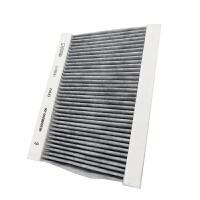 适用标致307凯旋C4L308 408 活性炭空调滤芯 专用空调格