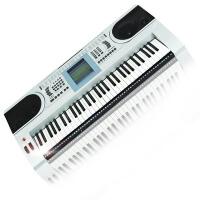 美科MEIKE电子琴61键MK-920教学型电子琴成年人儿童新手初学入门电子琴送教材