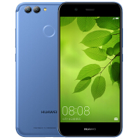 华为 Nova 2 全网通4GB+64GB 极光蓝 移动联通电信4G手机 双卡双待