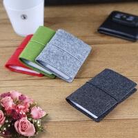 韩版男女式可爱卡包 多卡位卡片包大容量驾驶证夹套名片册袋女包