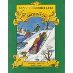 【预订】Classic Curriculum: Arithmetic, Book 2