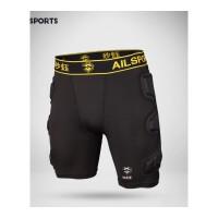 守门员服门将服套装防撞短袖长袖足球服短裤护膝护肘头盔护具 X
