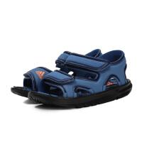 adidas阿迪达斯2019男婴童Zump I游泳凉鞋DB2531