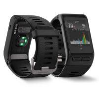 Garmin佳明vivoactive HR光电心率GPS腕表户外骑行游泳运动手表