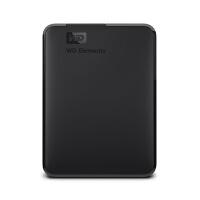 [旗舰店]wd/西部数据 新元素 移动硬盘1tb 西数硬盘1t usb3.0 移动硬盘 1TB