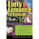 【预订】Early Entrance to College: A Guide to Success