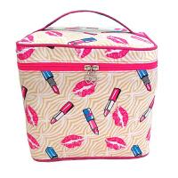 化妆包韩国可爱旅行超大号大容量防水特大便携多功能化妆品收纳袋