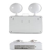 电工消防应急灯LED停电双头应急照明灯9小时应急高亮