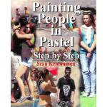 【预订】Painting People in Pastel Step by Step