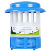 智能LED捕蚊器 光触媒电子灭蚊灯驱蚊器灭蚊器灯家用静音