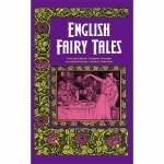 English Fairy Tales(【按需印刷】)