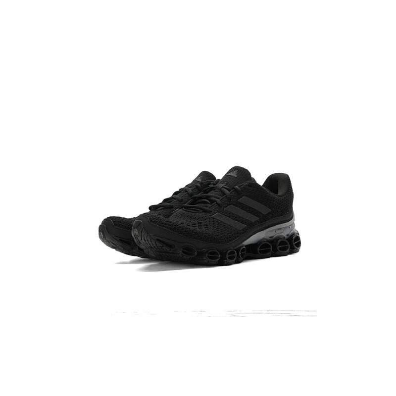 adidas阿迪达斯2019中性microbounce跑步Bounce跑步鞋EH0790 秋装尚新 潮品来袭 正品保证