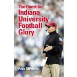 【预订】The Quest for Indiana University Football Glory