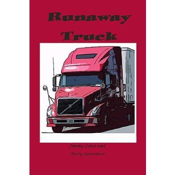 【预订】Runaway Truck 预订商品,需要1-3个月发货,非质量问题不接受退换货。
