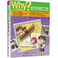 Why?人文科普读本8:数学探险之旅