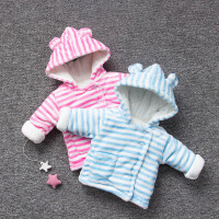 婴幼儿衣服宝宝春冬装普通儿童装外套012岁宝宝冬季上衣