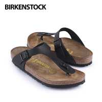 BIRKENSTOCK/勃肯 Arizona narrow人字拖女 平底露趾凉鞋 沙滩鞋 拖鞋 户外散步鞋