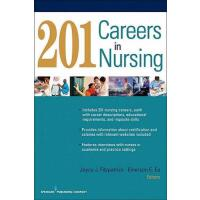 201 Careers in Nursing (16�_ ) 【���D】Joyce J. Fitzpatrick97808