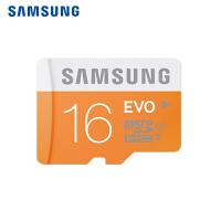 【原装正品】 Samsung/三星 16g内存卡tf华为手机内寸卡class10闪存sd卡行车记录仪存储包邮