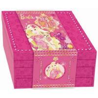 【二手旧书8成新】姹紫嫣红芭比新年礼盒 9787556035939