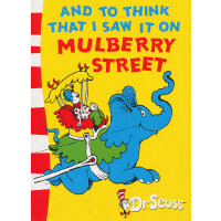 And To Think That I Saw It On Mulberry Street 苏斯博士:桑树街见闻 IS