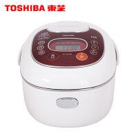 Toshiba/东芝 RC-N10SX IH电饭煲日本进口材质智能预约电饭锅3L