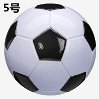 3号幼儿园儿童足球PU耐磨4号小学生训练用球5号足球订制