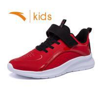 安踏童鞋男童跑鞋冬季新款�和��\�有�小�W生�r尚鞋子31945571