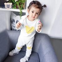 儿童装女童冬装两件套装2017新款大童运动男宝宝休闲长袖加绒卫衣
