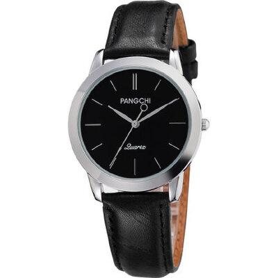 皮带手表女表简约学生手表时尚小清新防水石英表