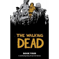 【预订】The Walking Dead, Book 4