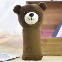 可爱充电暖手宝USB迷你小熊电暖宝防爆安全随身移动电源卡通防爆充电宝暖手器送女友礼物
