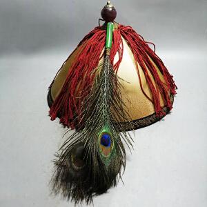 清朝皇宫帽子