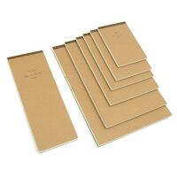 道林草稿本 70页空白涂鸦绘画上翻A4|B5|A5|B6|A6|A7|S32K笔记本 绘画板 草稿 空白本