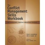 【预订】The Conflict Management Skills Workbook: Self-Assessmen