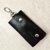 时尚可爱精品情侣用真皮牛皮男款女士钥匙包钥匙扣