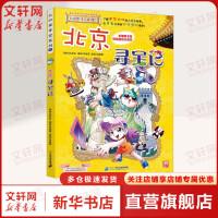 北京寻宝记/大中华寻宝记系列2 二十一世纪出版社集团