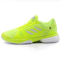 阿迪达斯Adidas BB5050网球鞋女鞋 竞技表现轻便运动鞋
