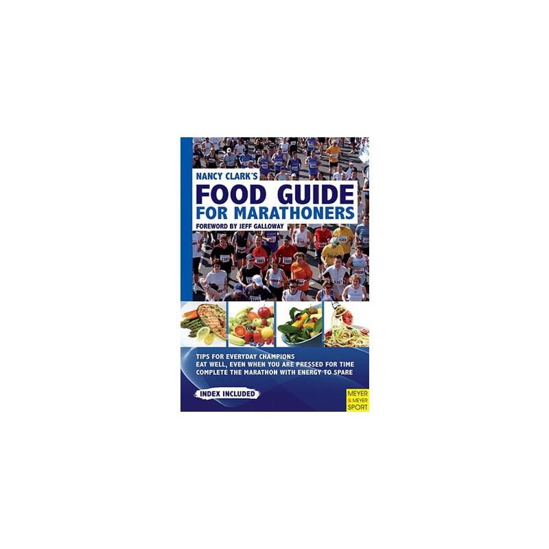 【预订】Nancy Clark's Food Guide for Marathoners: Tips for Everyday Champions 预订商品,需要1-3个月发货,非质量问题不接受退换货。