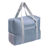 旅行收纳袋大号防水整理袋行李箱手提袋便携衣服衣物大容量收纳包