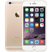 Apple iPhone6 金色 32GB内存 全网通4G手机