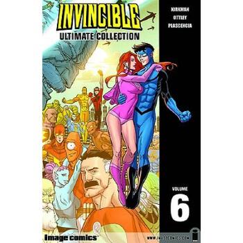 【预订】Invincible Ultimate Collection, Volume 6 预订商品,需要1-3个月发货,非质量问题不接受退换货。