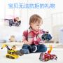 汪汪队立大功(PAW PATROL)新品玩具特派任务狗狗巡逻车旺旺队套装男女儿童玩具