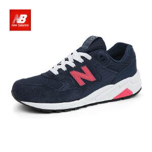 【新品】New Balance NB580 复古 休闲 跑步鞋MRT580NC/NB/NF