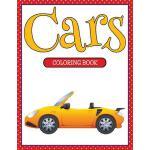 【预订】Cars Coloring Book