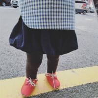 17冬装女宝宝婴幼儿童装韩国韩版女童灯芯绒半身裙子加绒短裙加厚