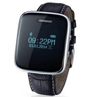 智能穿戴设备苹果安卓智能手机伴侣e6时尚蓝牙手镯手表手环