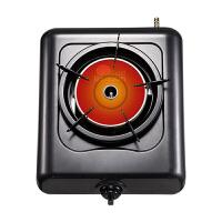 Redsun/红日 108D红外线燃气灶 台式单灶 煤气灶聚能灶具