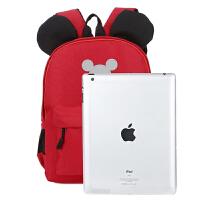小可爱儿童书包幼儿园宝宝背包1-3-9岁男女旅游双肩包女童包包潮6